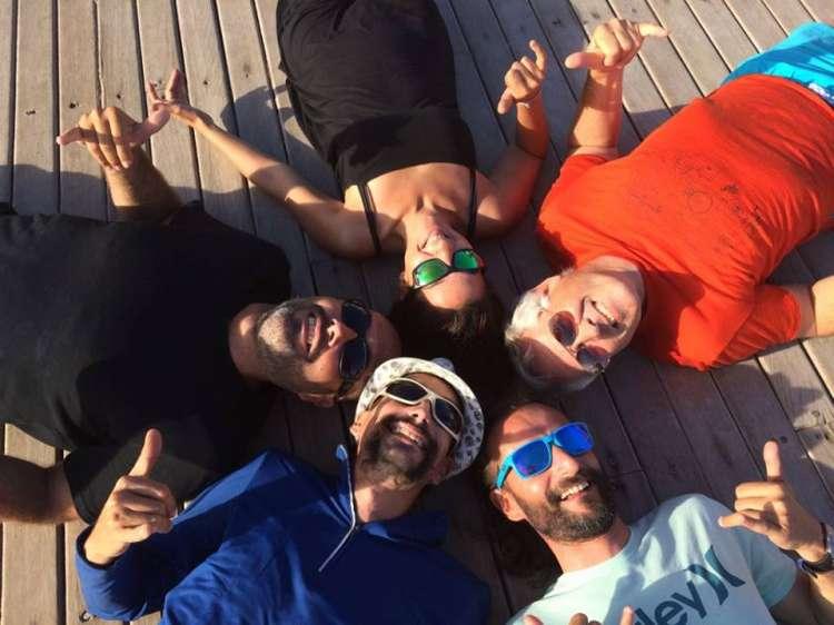 FOTO DE NUESTRO EQUIPAZO!!